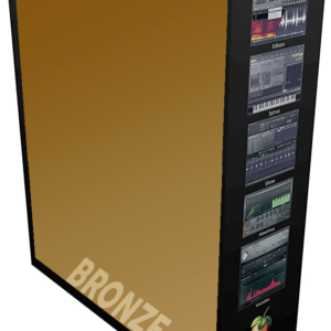 Total bronze producers package